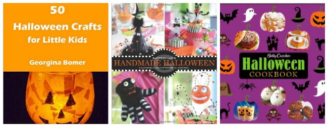 halloween-craft-books-at-castle-view-academy