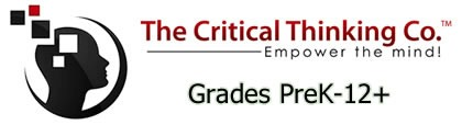 Critical Thinking LOGO