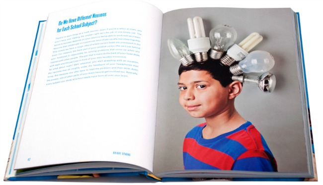 Do we have different neurons for each school subject Castle View Academy homeschool reads about it