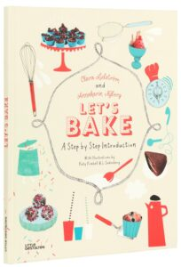 Let's Bake with Little Gestalten and Castle View Academy homeschool
