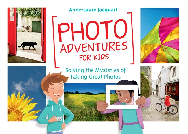 Photo Adventures For Kids reviewed by Castle View Academy homeschool