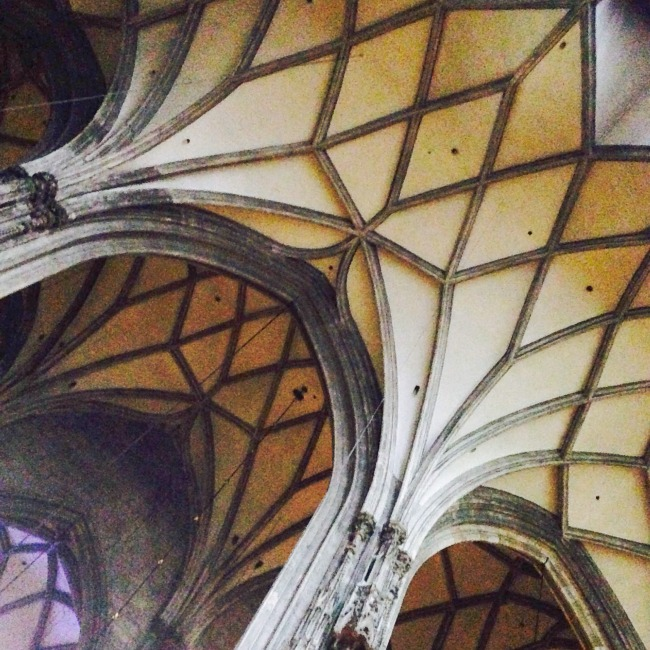 Vienna, Austria by Logan, Age 12, guest posting for Castle View Academy homeschool