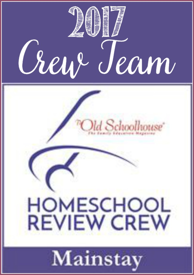 2017 Homeschool Review Crew Team, including Castle View Academy homeschool