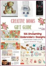 Creative Moms Gift Guide For All Seasons