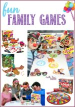 Family Board Games For The Whole Family