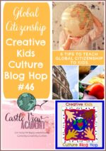 Global Citizenship on the MKBKids CKCBH Linky
