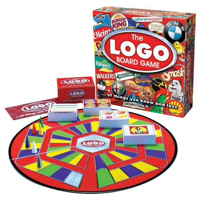 LOGO Game contents