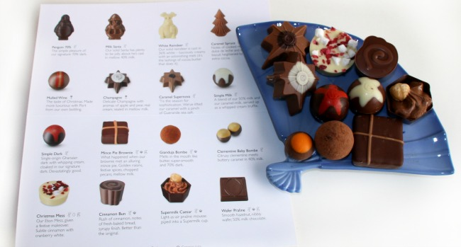 Toasty Toddies from Hotel Chocolat are featured this year in Castle View Academy homeschool's gift guide