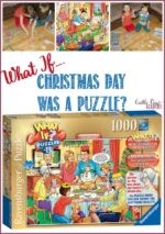 What If Christmas Day Was A Puzzle?