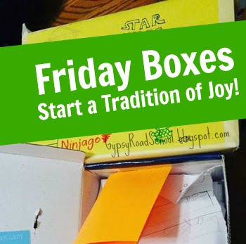Friday boxes
