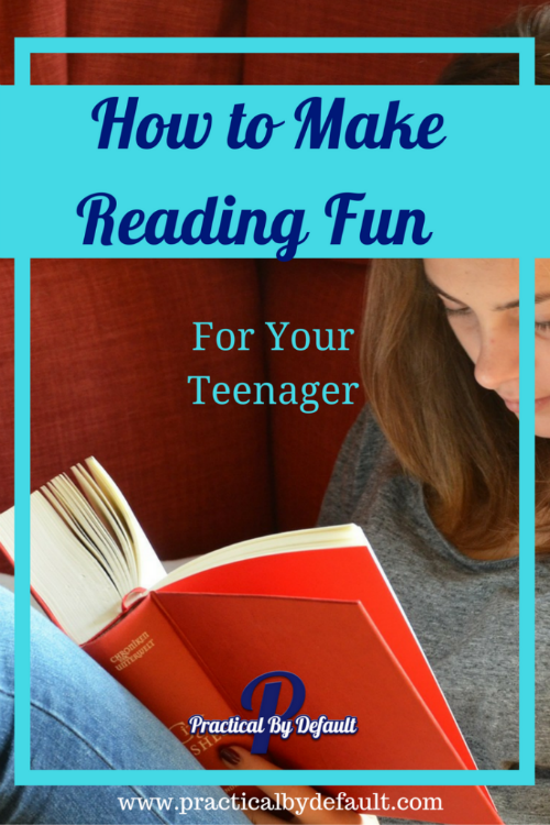 How-to-make-reading-fun-for-your-teenager