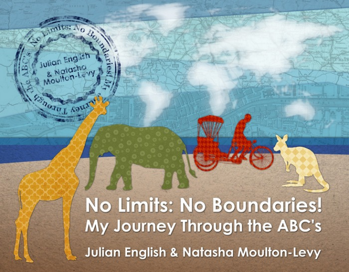 No Limits No Boundaries Cover