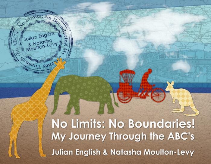 No Limits No Boundaries Cover