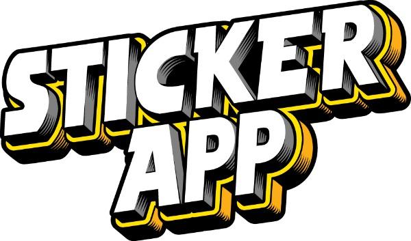 StickerApp