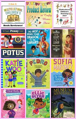Multicultural books for grades 1-3