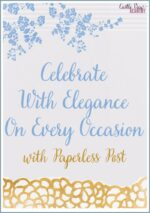 Celebrate With Elegance On Every Occasion & 1,000 Coin Giveaway!