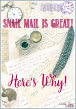 Snail Mail is Great, Here's Why!