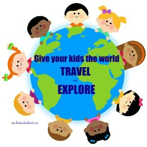 gie your kids the world - Travel - Explore
