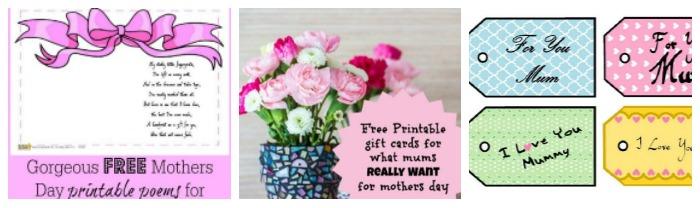 steam Mother's Day Cards and Papers at Castle View Academy homeschool