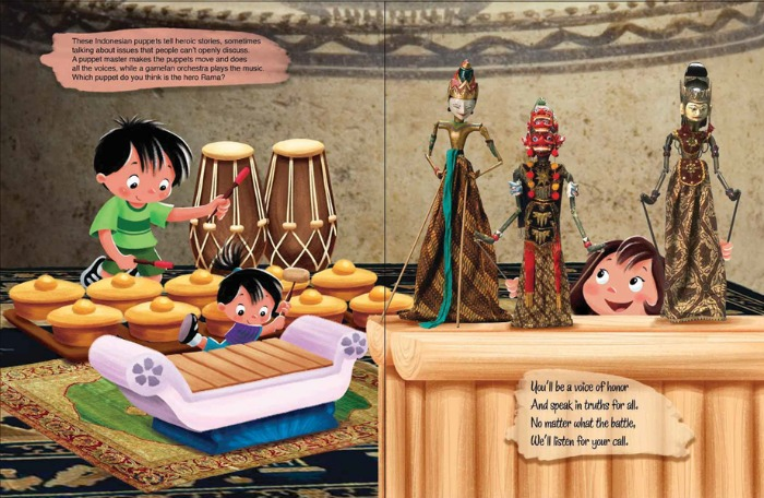 Adventures in Asian Art by Tuttle Publishing and reviewed by the kids of Castle View Academy homeschool
