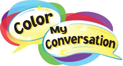Color My Conversation logo