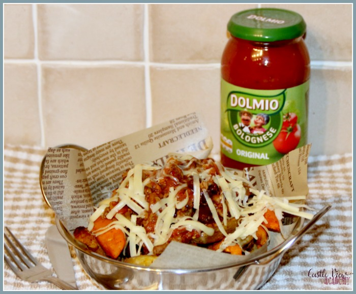 Don't be afraid of cheesy chilli chips, these are full of flaour, and healthy, too when made by Castle View Academy homeschool