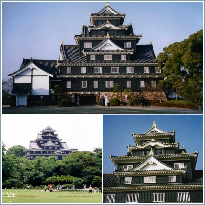 Okayama Castle, Japan - Travel with Castle View Academy Japan A-Z