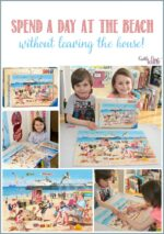 A Day At The Beach With Ravensburger