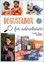 A Degustabox For Adventurers