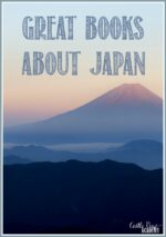 Great Books About Japan on WTRW linky party