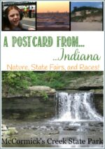 A Postcard From…Indiana
