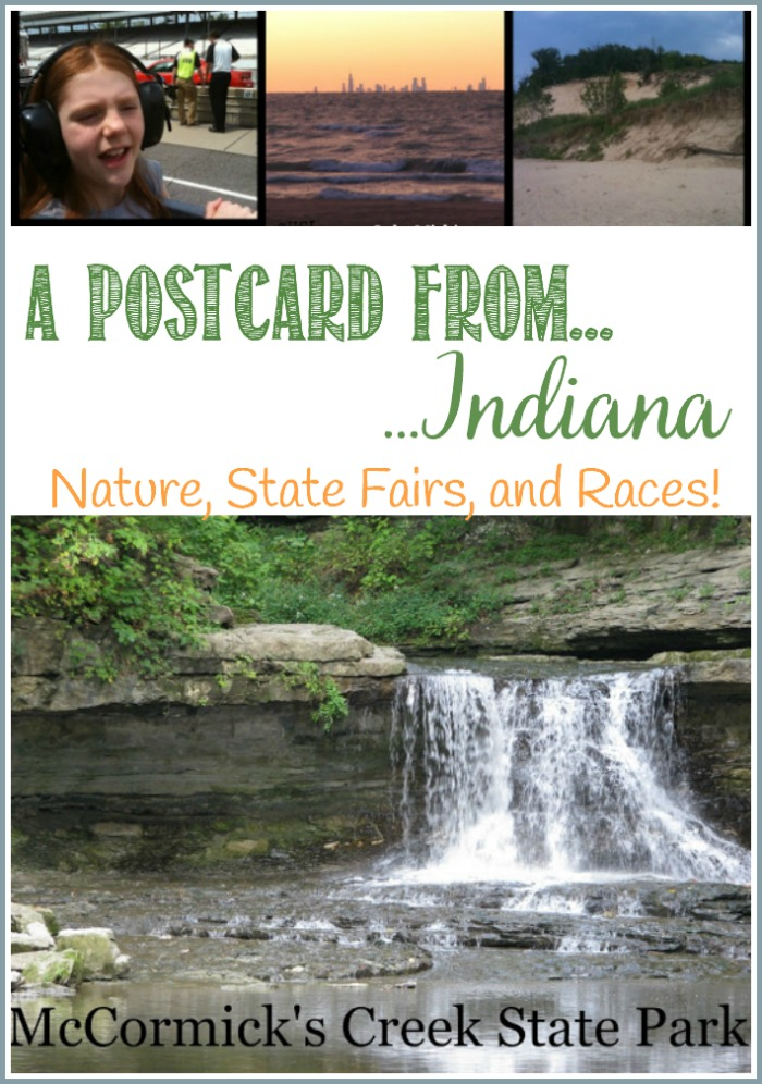 A Postcard from Indiana, Home Sweet Life guest posts at Castle View Academy homeschool