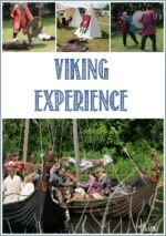 We've Been On A Viking Experience!