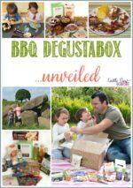 BBQ Degustabox Unveiling