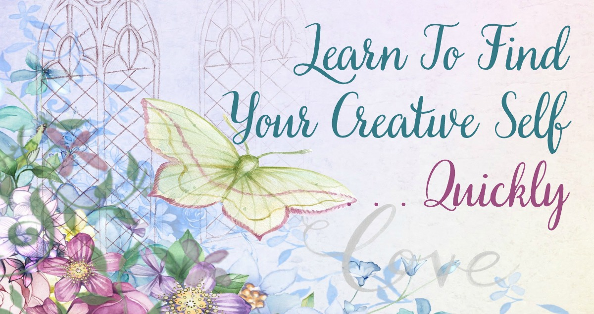 Learn To Find Your Creative Self ...Quickly, Castle View Academy's review of this course