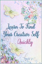 Learn To Find Your Creative Self Quickly, a review by Castle View Academy