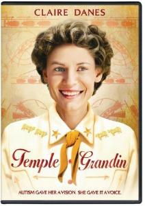 Temple Grandin movie