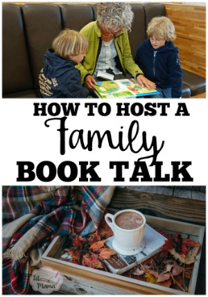 how-to-host-a-family-book-talk