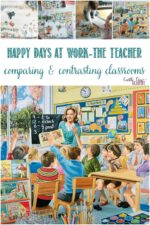 Thinking About Happy Days at Work – The Teacher
