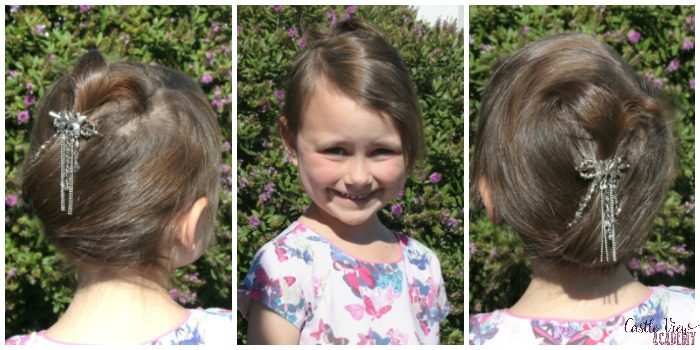 Lilla Rose review by Castle View Academy homeschool