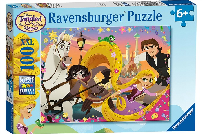 Ravensburger Tangled