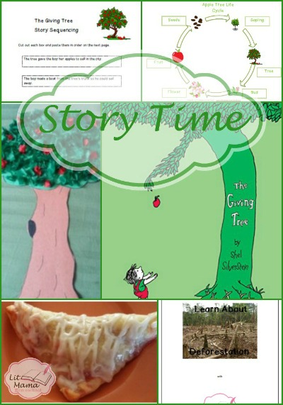 Story-Time-The-Giving-Tree