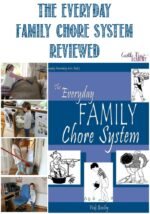 The Everyday Family Chore System; Reviewed