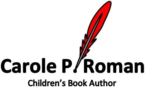 Carole P Roman Childrens Book Author