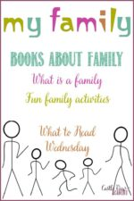 Castle View Academy recommends Books about family