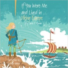 If you were me and lived in Viking Europe a review by Castle View Academy homeschool