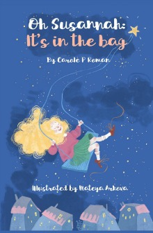 Oh Susannah It's in the bag, a review by Castle View Academy homeschool