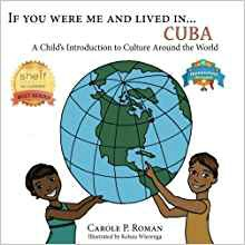Review of If You\ Were Me And Lived In Cuba by Castle View Academy homeschool