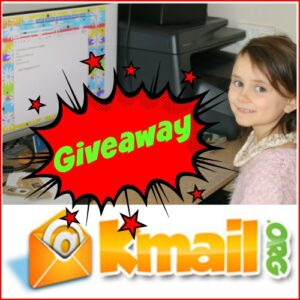 KidsEmail giveaway at Castle View Academy