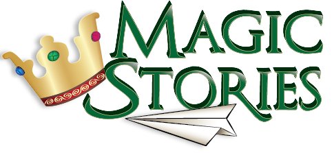 Magic Stories Logo